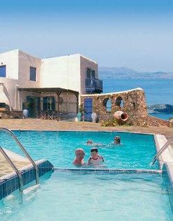 Paradissia Apartments Naxos - Naxos -