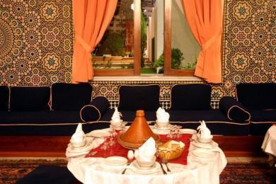 Ramada Les Almohades Tangier - dream vacation