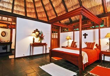 The Lodge at ChaaCreek - dream vacation
