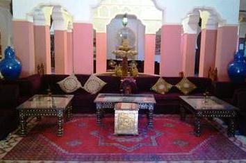 Kasbah Hotel Asmaa Rissani - dream vacation