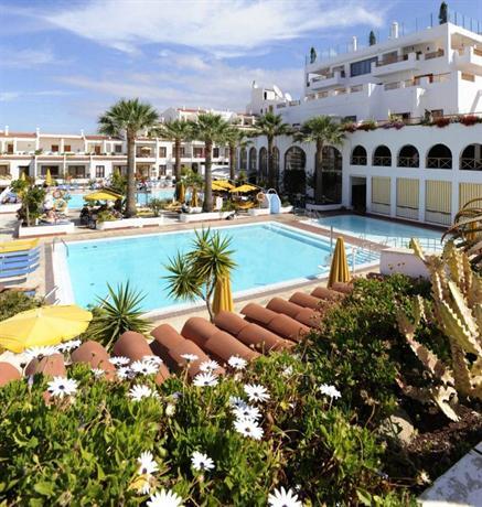 Hotel Mar y Sol - dream vacation