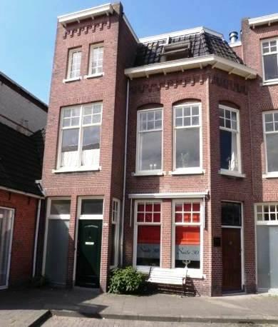Suite 30 Groningen - dream vacation