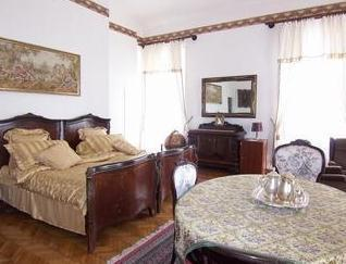 Gesztenye Kastelyhotel - dream vacation