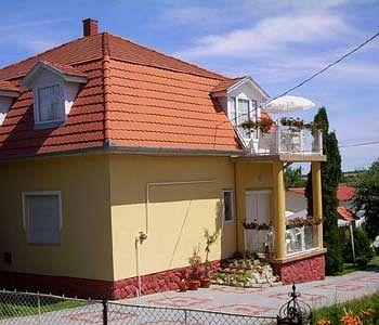 Balaton Apartman House 2 - dream vacation