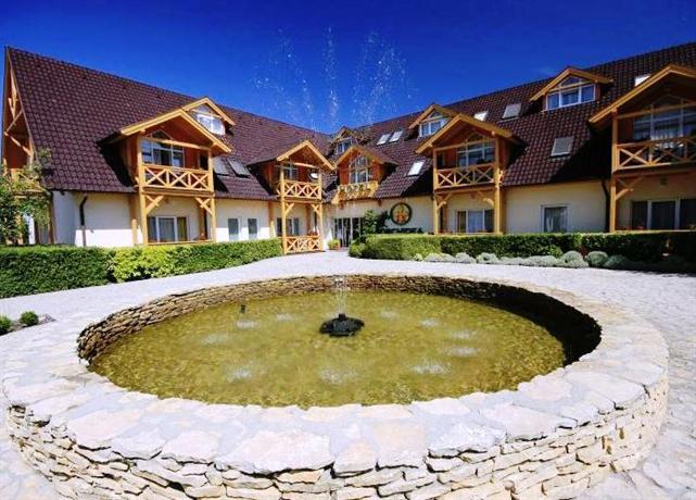 Orchidea Hotel - dream vacation