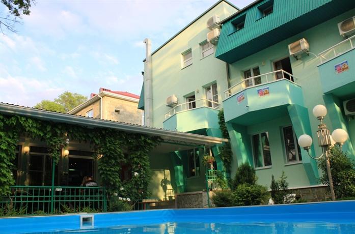 Мини-отель Изумрудный
