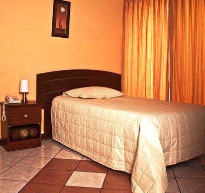 Comfort Hostel - dream vacation
