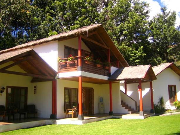 Rancho Grande Inn - dream vacation