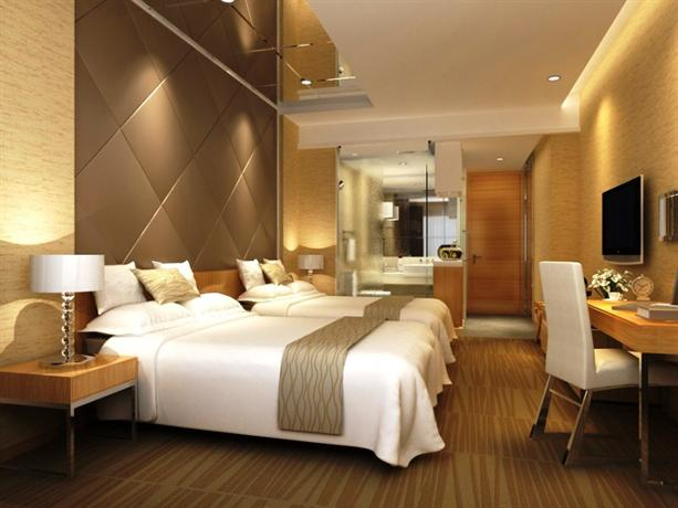 Lanzhou Hongyun Hotel - dream vacation