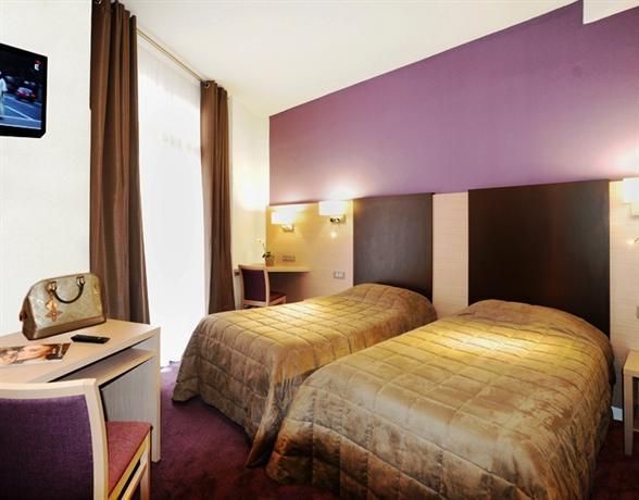 Hotel Roc De Massabielle - dream vacation