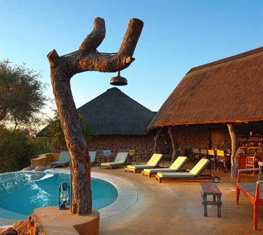 Motswari Private Game Reserve - dream vacation