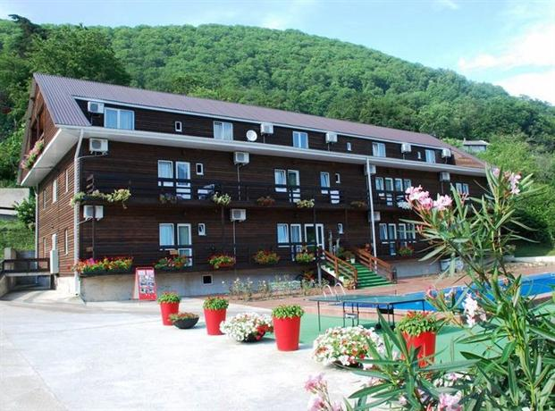 Курортный отель Роз Мари