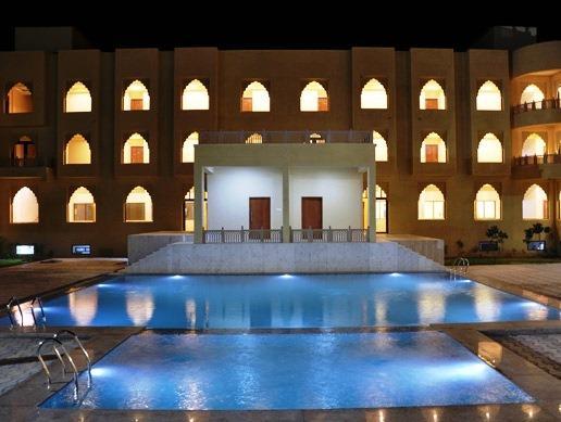 Rishab Club & Resorts - dream vacation