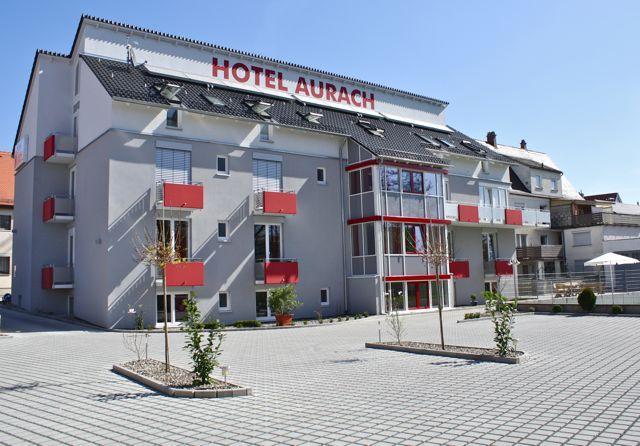 Hotel Aurach Garni - dream vacation