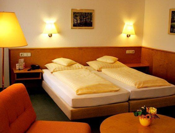 Hotel Auracher Hof - dream vacation