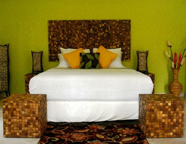 Coconut Lodge - dream vacation