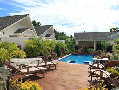 Cooks Bay Villas - dream vacation