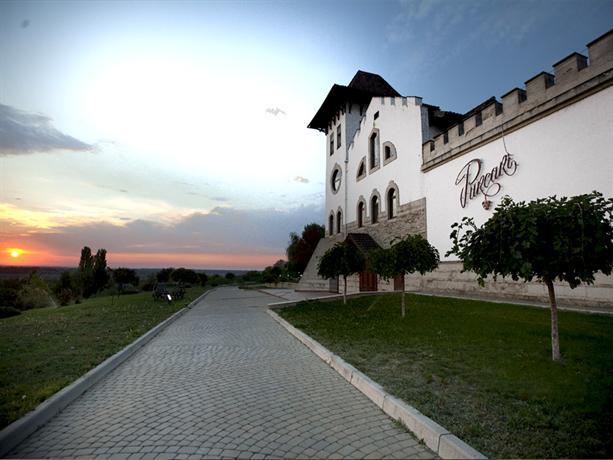 Purcari Winery - dream vacation