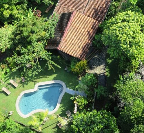 Tiskita Jungle Lodge - dream vacation