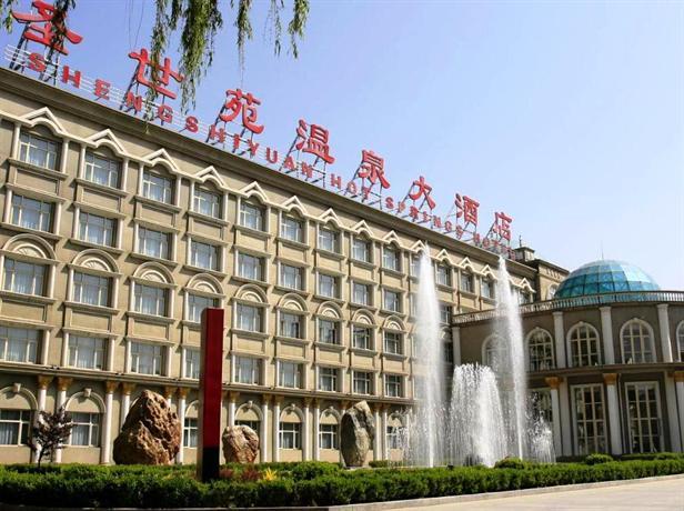 Beijing Spring Hotel Yanqing