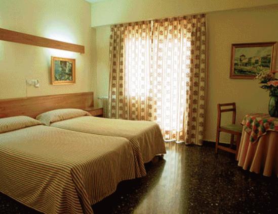 Hotel La Plazuela - dream vacation