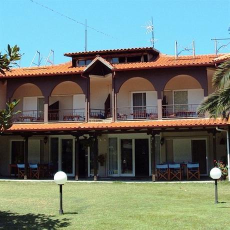 Hotel Nefeli - dream vacation