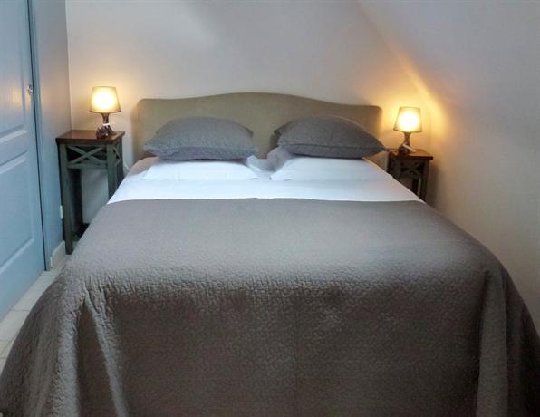 Chambre d\'Hote La Maison de Flore - dream vacation
