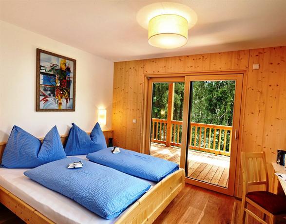 Appartements Waldhausl - dream vacation