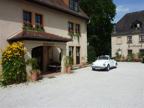 Landhaus Diedert - dream vacation