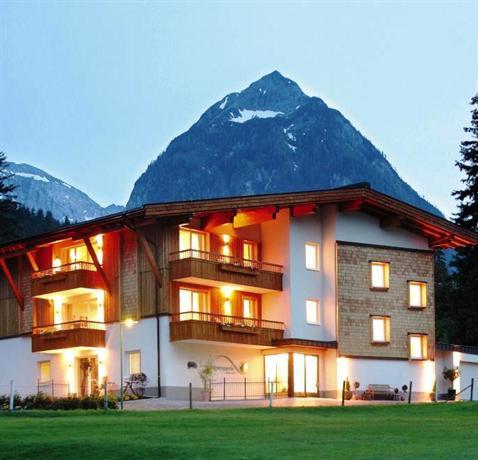 Apart Garni Alpenperle - dream vacation