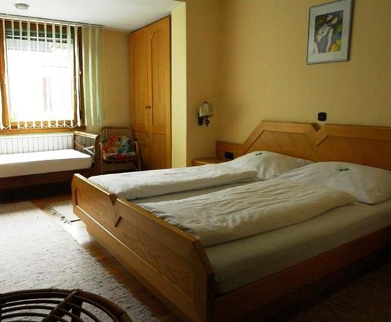 Portschacher Stuberl - dream vacation