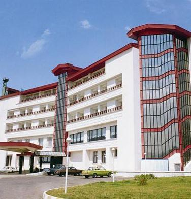 Parsian Azadi Hotel Yasooj - dream vacation