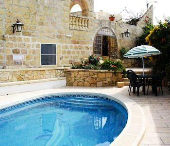 Dar Guzeppa Farmhouse - dream vacation