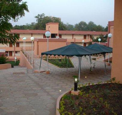 Grand Hotel Du Niger - dream vacation