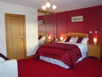 Red Gate House B&B - dream vacation