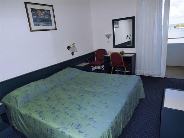 Hotel Sirena Hvar - dream vacation