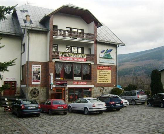 Hotel Karpacz - dream vacation