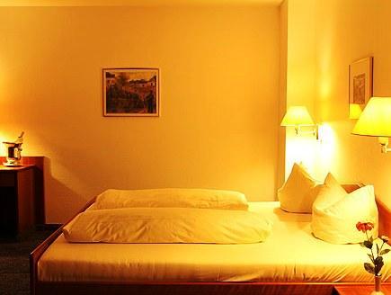 Hotel Kupferpfanne - dream vacation