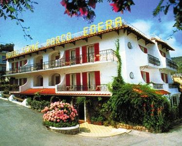 Hotel Terme Parco Edera - dream vacation