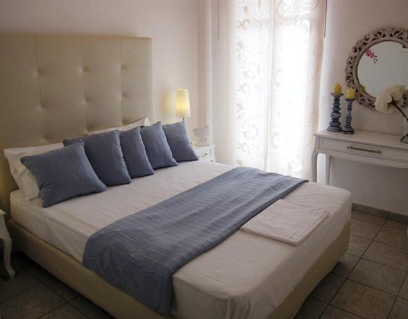 Aegean Hotel of Amorgos - dream vacation