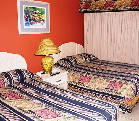 Chaconia Hotel - dream vacation