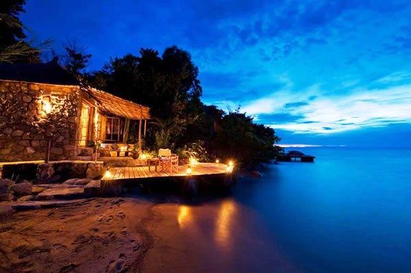 Kaya Mawa - dream vacation