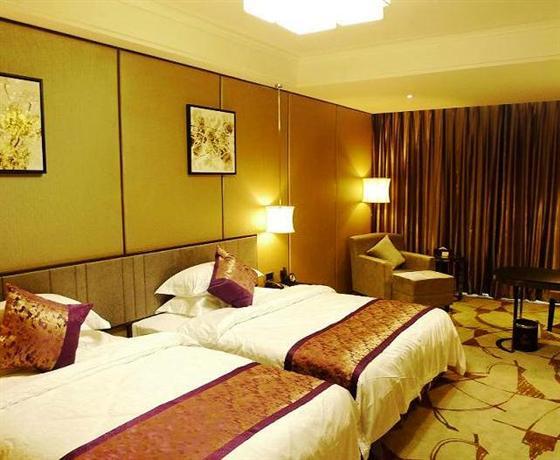 Wuxi Yipinjiangnan Boutique Hotel Images