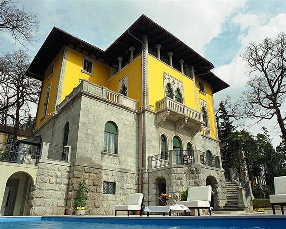 Villa Astra - dream vacation