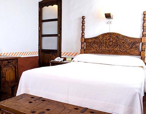Meson del Alferez Xalapa - dream vacation
