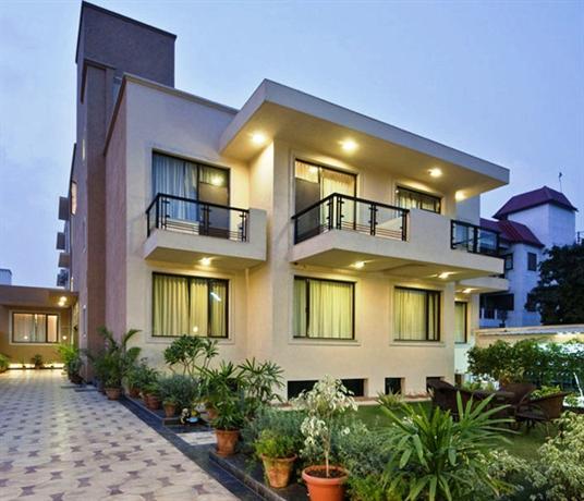 The Angel Hotel Gurgaon - dream vacation