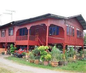 Homestay Kg Endah - dream vacation