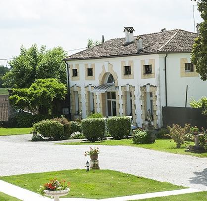 Residence Ca Beregana - dream vacation