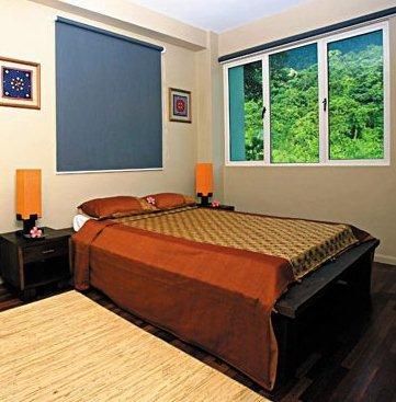Santubong Suites - dream vacation