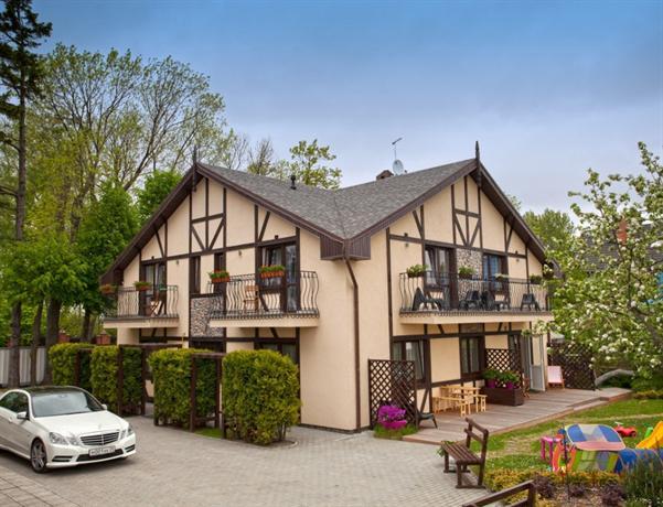 Villa Lana Hotel